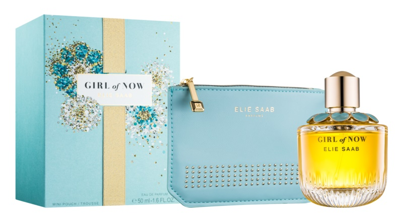 Elie Saab Girl of Now Gift Set III
