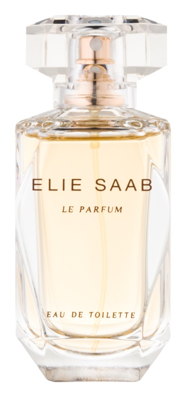 Elie Saab Le Parfum woda toaletowa dla kobiet 50 ml