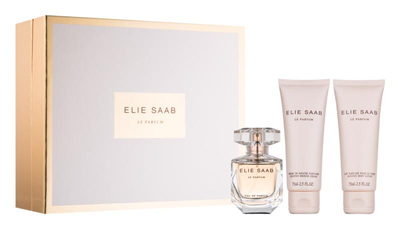 Elie Saab Le Parfum set cadou II.