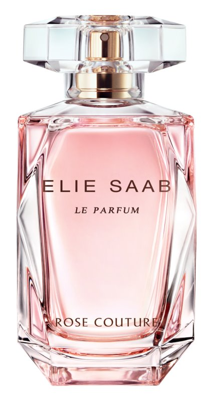 Elie Saab Le Parfum Rose Couture Eau de Toilette for Women 30 ml