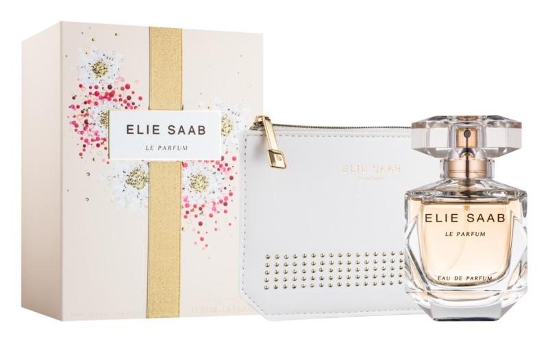 Elie Saab Le Parfum set cadou IV.