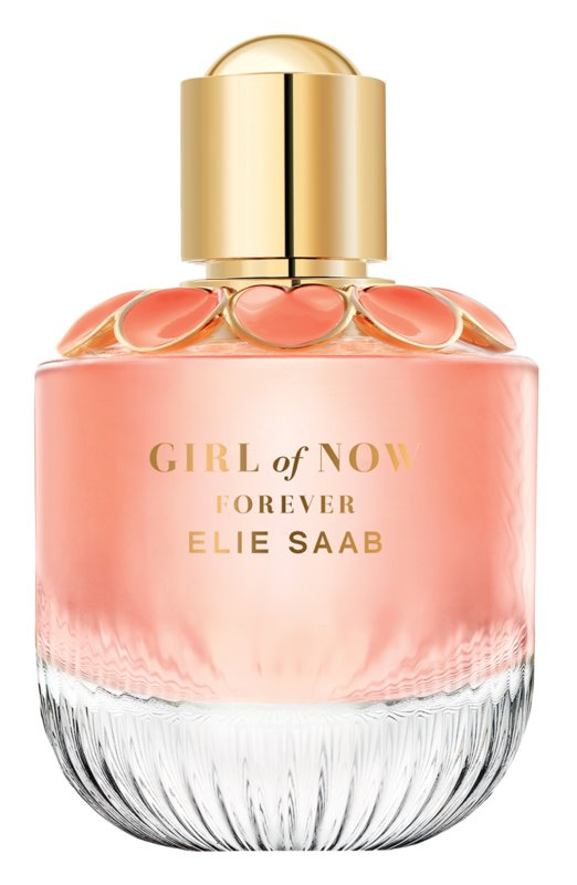 Elie Saab Girl of Now Forever Eau de Parfum für Damen 90 ml