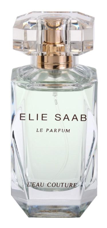 Elie Saab Le Parfum L'Eau Couture eau de toilette nőknek 50 ml