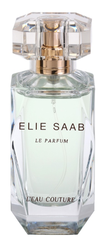 Elie Saab Le Parfum L'Eau Couture woda toaletowa dla kobiet 50 ml