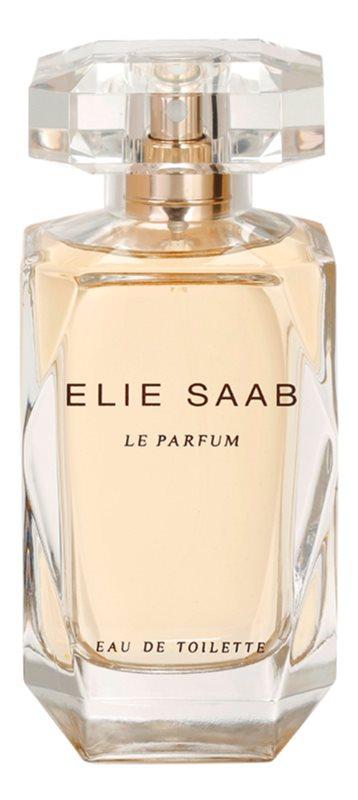 Elie Saab Le Parfum woda toaletowa dla kobiet 90 ml