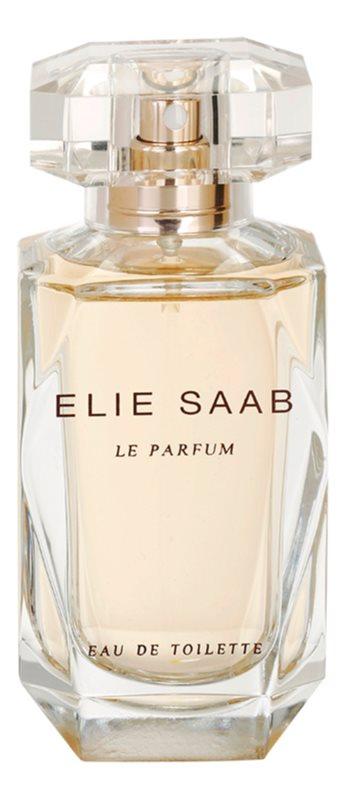 Elie Saab Le Parfum toaletní voda pro ženy 50 ml