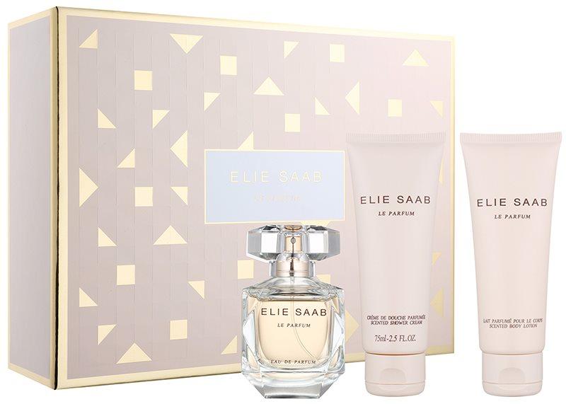 Elie Saab Le Parfum set cadou XXIII.