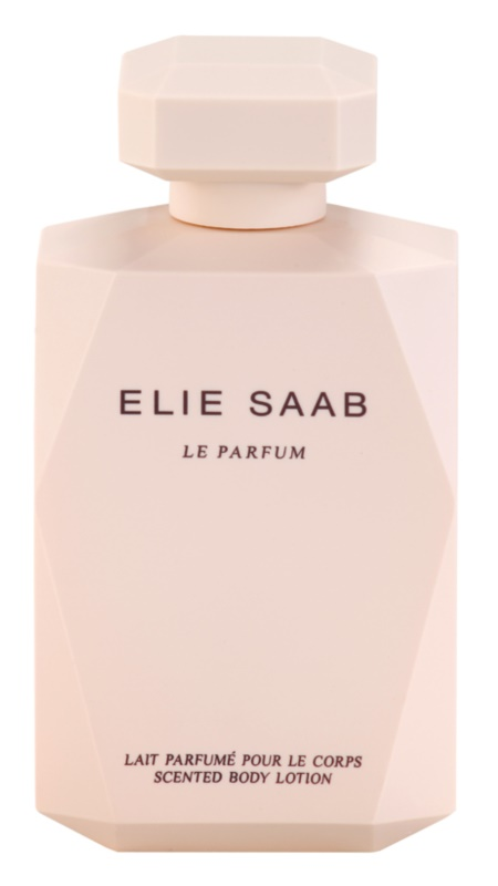 Elie Saab Le Parfum Body Lotion for Women 200 ml