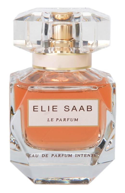Elie Saab Le Parfum Intense Eau de Parfum für Damen 50 ml