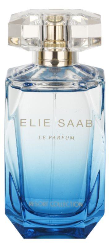 Elie Saab Resort Collection Eau de Toilette for Women 90 ml