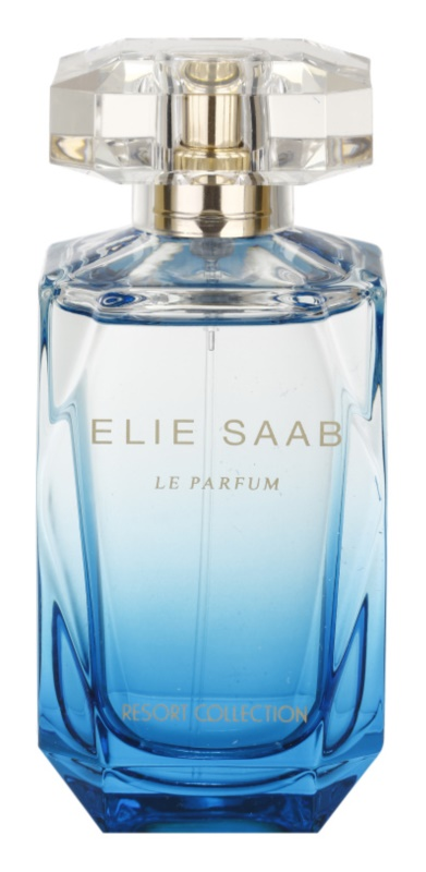 Elie Saab Resort Collection Eau de Toilette für Damen 90 ml