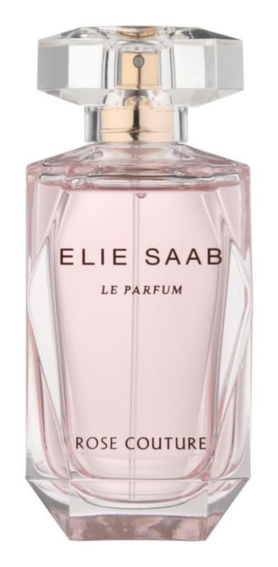 Elie Saab Le Parfum Rose Couture eau de toilette nőknek 90 ml