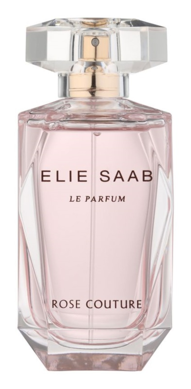 Elie Saab Le Parfum Rose Couture eau de toilette pentru femei 90 ml