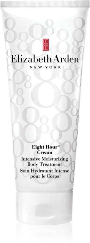 Elizabeth Arden Eight Hour Cream Intensive Moisturising Body Treatment Body Cream For Intensive Hydratation