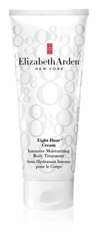 Elizabeth Arden Eight Hour Cream Intensive Moisturising Body Treatment crema corporal de hidratación intensa
