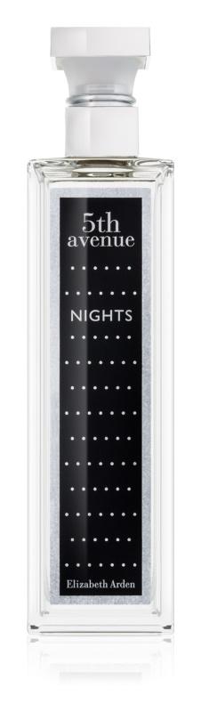 Elizabeth Arden 5th Avenue Nights eau de parfum per donna 125 ml