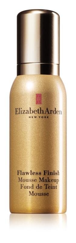 Elizabeth Arden Flawless Finish Mousse Makeup тональний мус