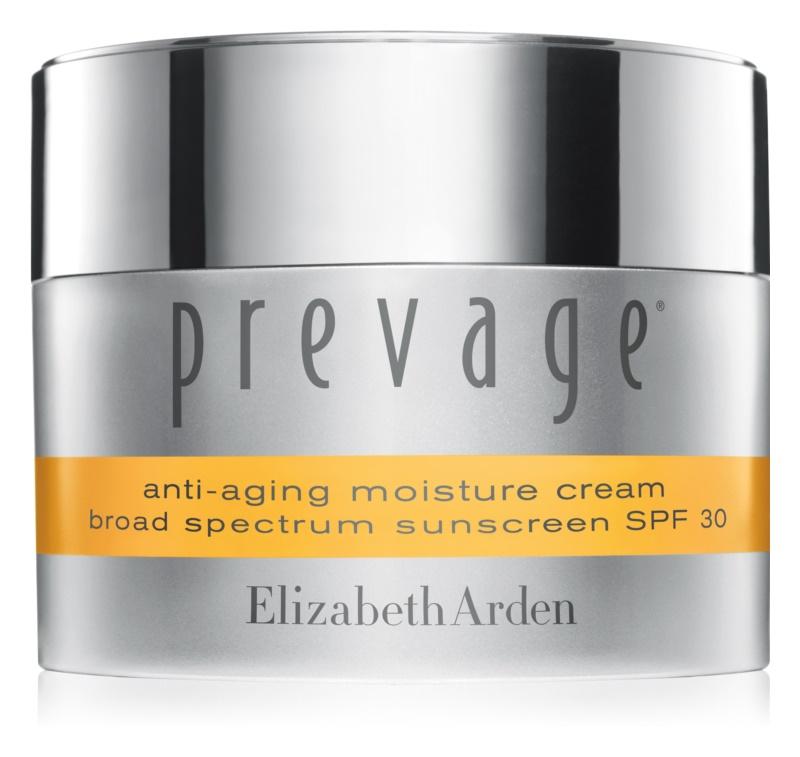 Elizabeth Arden Prevage Anti-Aging Moisture Cream Hydraterende Dagcrème tegen Huidveroudering