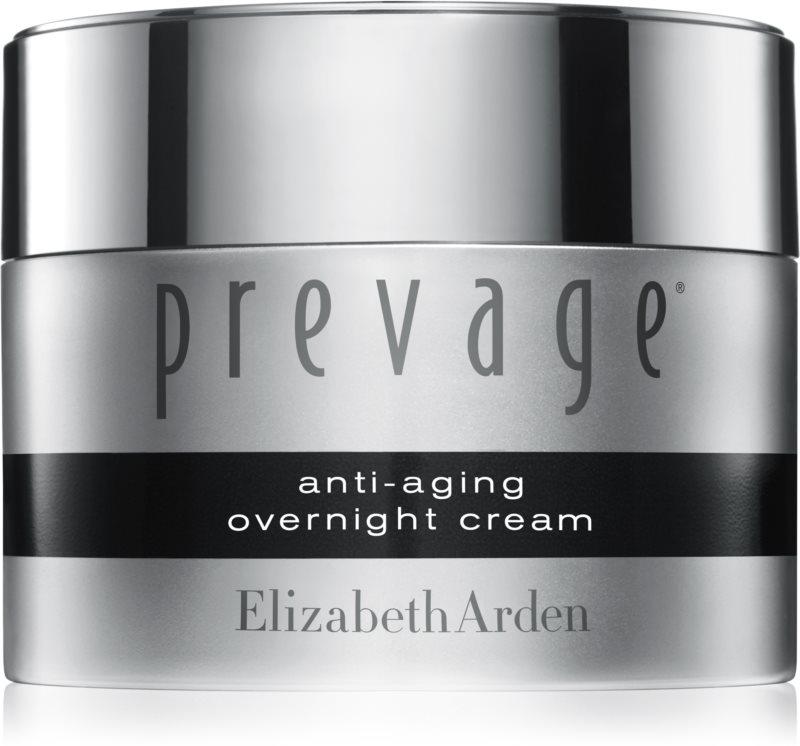 Elizabeth Arden Prevage Anti-Aging Overnight Cream crema regeneratoare de noapte