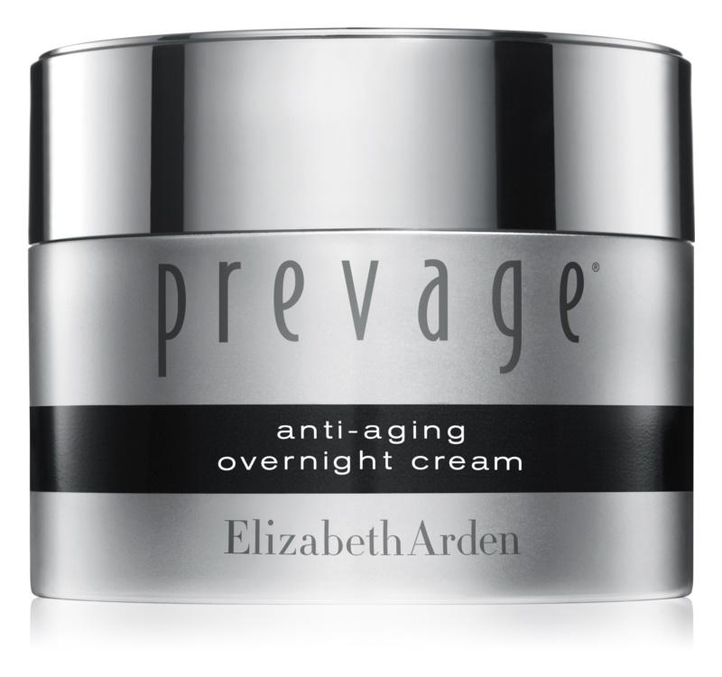 Elizabeth Arden Prevage Anti-Aging Overnight Cream Herstellende Nachtcrème