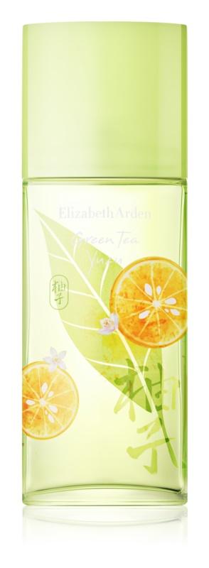Elizabeth Arden Green Tea Yuzu туалетна вода для жінок 100 мл
