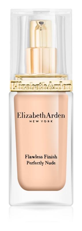 Elizabeth Arden Flawless Finish Perfectly Nude lehký hydratační make-up SPF 15