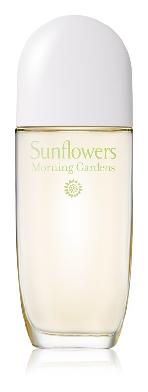 Elizabeth Arden Sunflowers Morning Garden Eau de Toilette for Women 100 ml