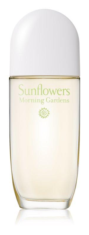Elizabeth Arden Sunflowers Morning Garden eau de toilette per donna 100 ml