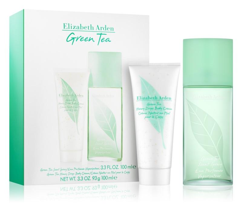 Elizabeth Arden Green Tea poklon set