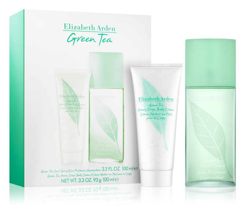 Elizabeth Arden Green Tea poklon set