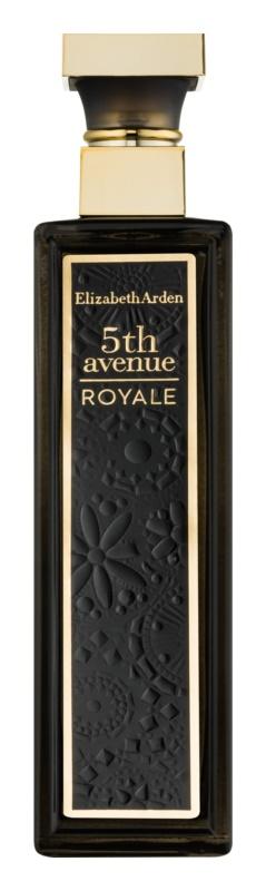 Elizabeth Arden 5th Avenue Royale woda perfumowana dla kobiet 75 ml