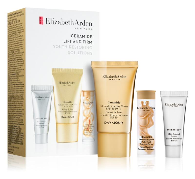 Elizabeth Arden Ceramide Lift and Firm zestaw kosmetyków II.
