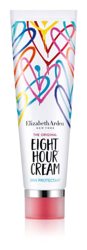 Elizabeth Arden Eight Hour Cream Skin Protectant x Love Heals Moisturizing And Protective Cream