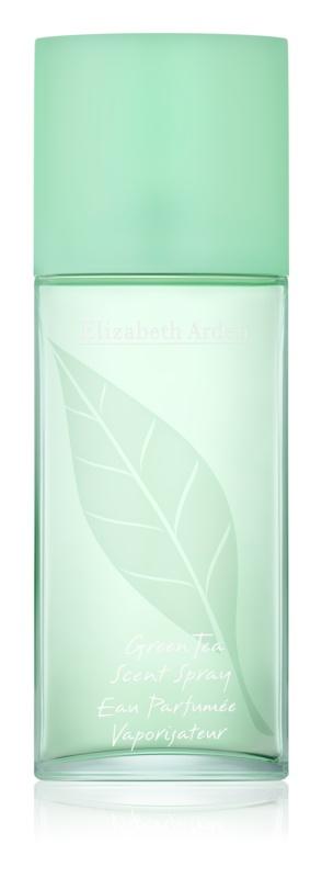 Elizabeth Arden Green Tea Eau de Parfum voor Vrouwen  100 ml