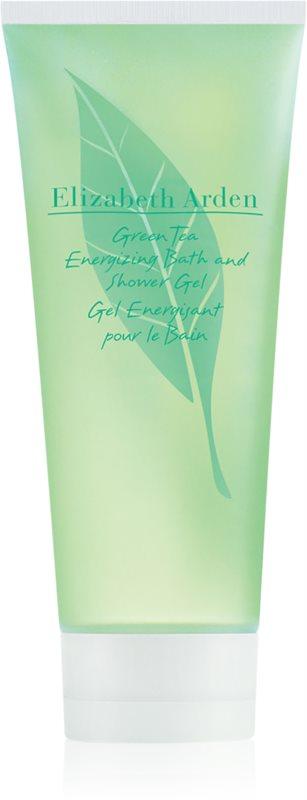 Elizabeth Arden Green Tea Energizing Bath and Shower Gel sprchový gel pro ženy 200 ml