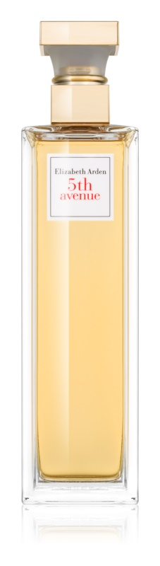 Elizabeth Arden 5th Avenue Eau de Parfum Damen 125 ml