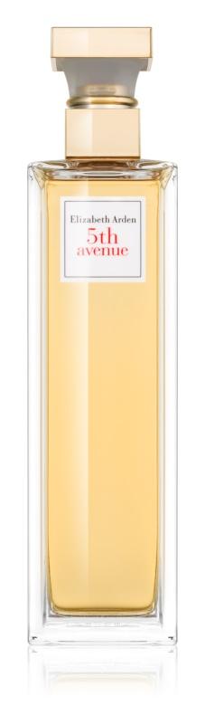 Elizabeth Arden 5th Avenue parfumska voda za ženske 125 ml