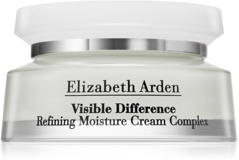 Elizabeth Arden Visible Difference Refining Moisture Cream Complex crema hidratanta fata