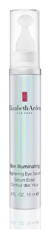 Elizabeth Arden Skin Illuminating Brightening Eye Serum sérum illuminateur yeux