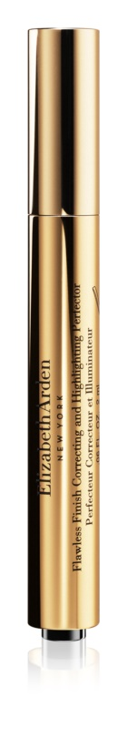 Elizabeth Arden Flawless Finish Correcting and Highlighting Perfector rozjasňujúci korektor