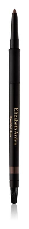 Elizabeth Arden Beautiful Color Precision Glide ceruzka na oči s aplikátorom