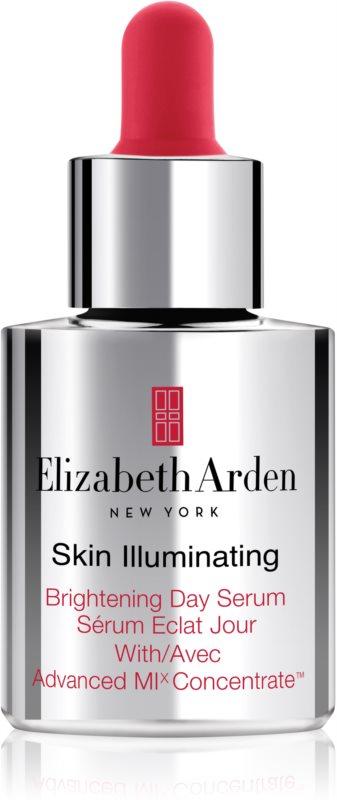 Elizabeth Arden Skin Illuminating Brightening Day Serum rozjasňujúce sérum pre pleť s hyperpigmentáciou