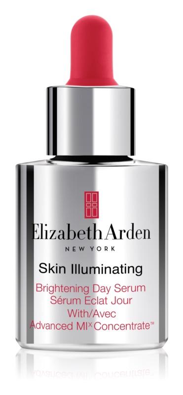 Elizabeth Arden Skin Illuminating Brightening Day Serum sérum illuminateur pour peaux hyperpigmentées