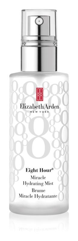 Elizabeth Arden Eight Hour Miracle Hydrating Mist vlažilna meglica z vitamini