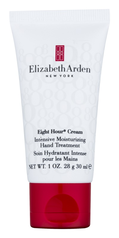 Elizabeth Arden Eight Hour Cream Intensive Moisturising Hand Treatment crema hidratante para manos