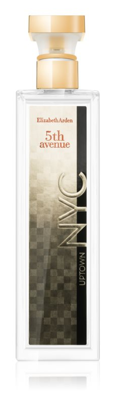Elizabeth Arden 5th Avenue NYC Uptown parfémovaná voda pro ženy 125 ml