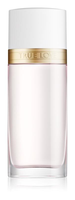 Elizabeth Arden True Love eau de toilette para mulheres 100 ml