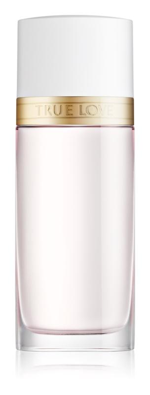 Elizabeth Arden True Love eau de toilette para mujer 50 ml