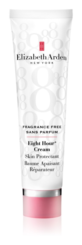 Elizabeth Arden Eight Hour Cream Skin Protectant защитен крем за лице  без парфюм
