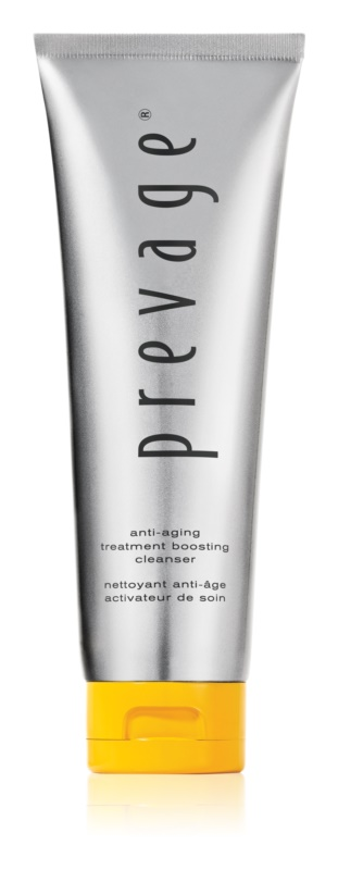 Elizabeth Arden Prevage Anti-Aging Treatment Boosting Cleanser Reinigende Schuim Crème
